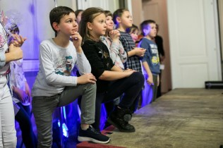 Svečano otvorenje ZILIK-a, foto: Iva Lulić