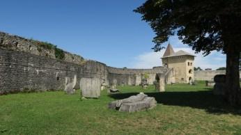 Stari grad Ostrožac