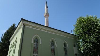Džamija u Bosanskoj Krupi