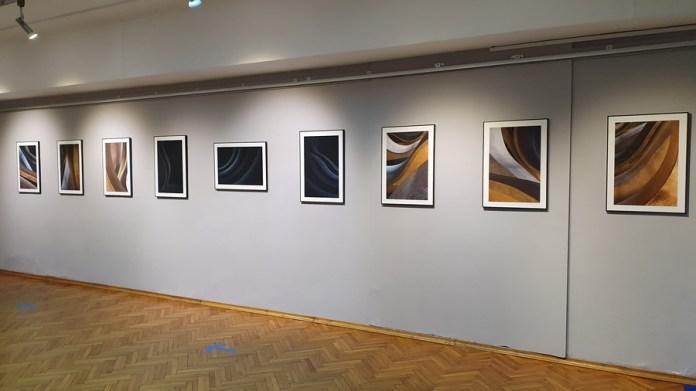 Postav izložbe, Galerija Prica