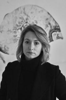 Ivana Bajcer; foto: Matija Smuk