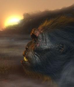 Neanderthal-profile.tif