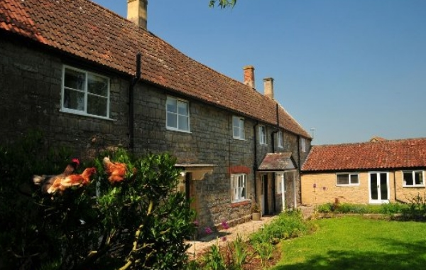 Lovely Cottages