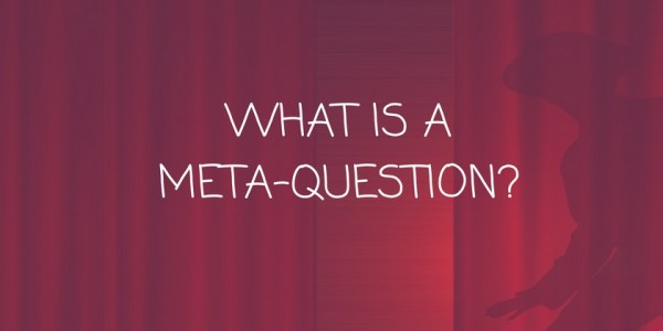 what is a meta-question