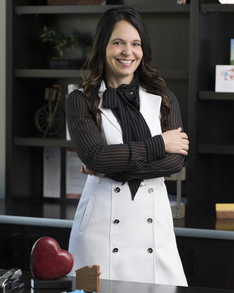 Natalie Standridge, Founder & CEO, Casa de Corazón