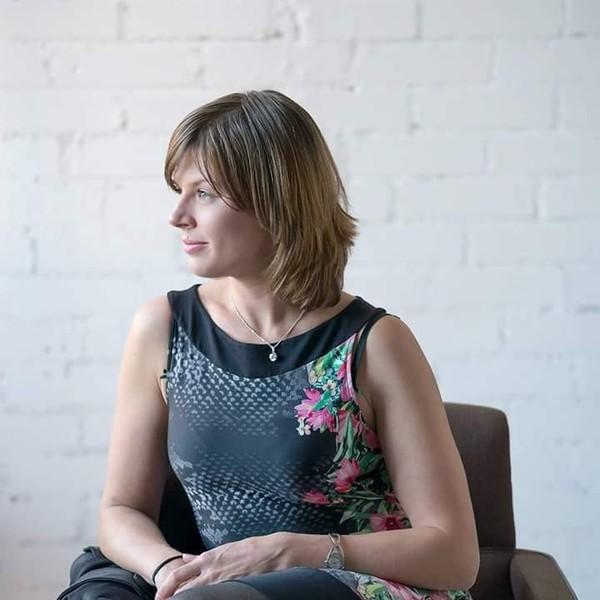Kirsi Ekberg, Founder & CEO, Vilike.