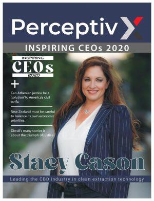 Inspiring CEOs