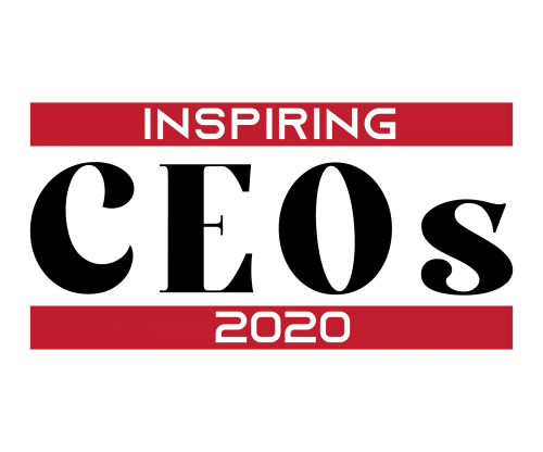 Inspiring CEOs 2020.