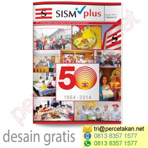 Cover Buletin HSE - ISM