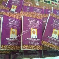 Buku yasin Burdah Kecil Cover Full Colour