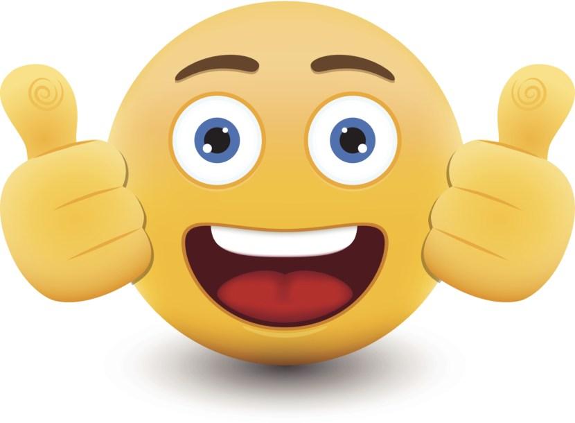 Gambar Emoji Eek