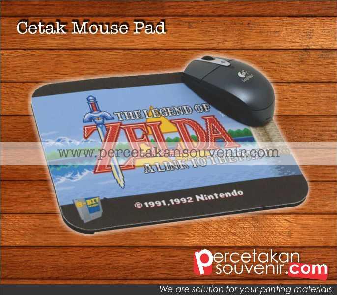 Cetak Mousepad | Mousepad Custom | Mousepad Promosi