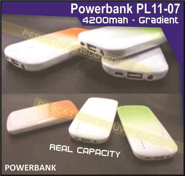 Cetak Powerbank | Sablon Powerbank | Cetak UV