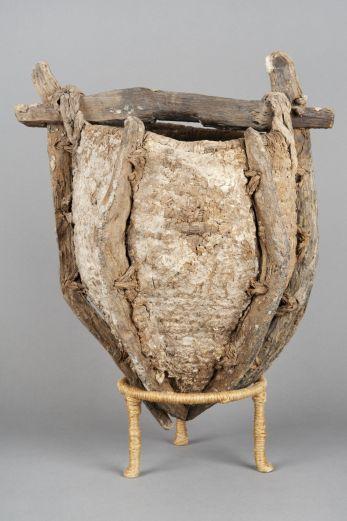 Gerla per lavoro in miniera, Madrid, Museo Arqueologico Nacional