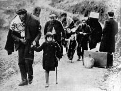 refugiados españoles 1