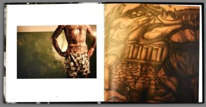 The Mark of Cain by Alix Lambert
