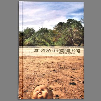 Bookcover of Tomorrow is Another Song by Scott Wannberg