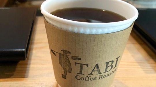今回のTABI Coffeeはコスタリカ
