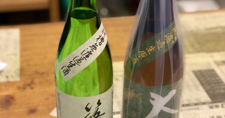 うまい日本酒といえば?女性にも人気な古都奈良の美味しい地酒を飲もう!