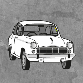 The Design of Ordinary Things: Ambassador Cars