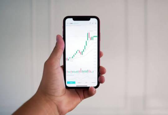 Mejores aplicaciones para hacer trading