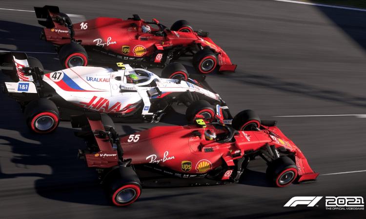 Análisis de F1 2021: El mejor videojuego de Fórmula 1
