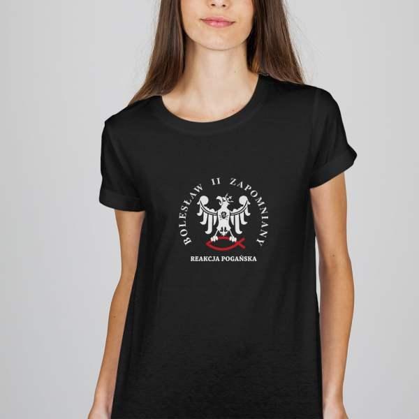 Koszulka Reakcja Pogańska
