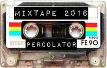 Percolator Mix Tape