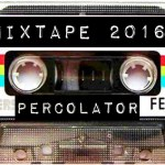Percolator Mix Tape