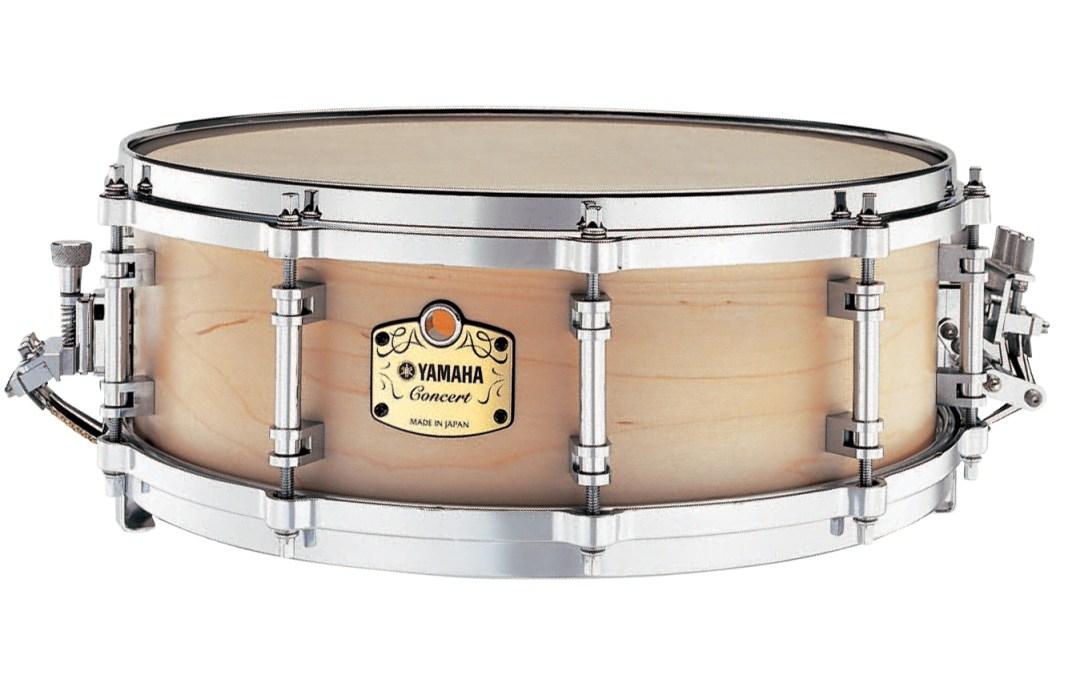 Snare Drum Warm-Up
