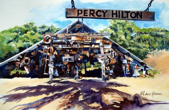Percy-Hilton-artwork