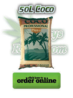 50l Bag of coco, Cannabis growers forum & community, How to grow cannabis, how to grow weed, a step by step guide to growing weed, cannabis growers forum, need help with sick plant, what's wrong with my cannabis plant, percy's Grow Room, the Grow Room, Cannabis Grow Guides, weed growing forum, weed growers community, how to grow weed in coco, when is my cannabis plant ready for harvest, how to feed my cannabis plant, beginners guide to growing weed, how to grow weed for personal use, cannabis plant deficiency, how to germinate cannabis seeds, Invisible Sun LED, best weed growers website, Learn to grow cannabis, is it easy to grow weed