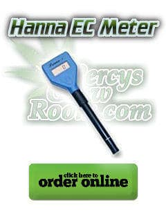 EC meters for hydroponics, Hanna EC pen, accurate EC measurement, water resistant, shock and drop proof, automatic shut off, lifespan of three years, Cannabis growers forum & community, How to grow cannabis, how to grow weed, a step by step guide to growing weed, cannabis growers forum, need help with sick plant, what's wrong with my cannabis plant, percys Grow Room, the Grow Room, percys Grow Guides, we'd growing forum, weed growers community, how to grow weed in coco, when is my cannabis plant ready for harvest, how to feed my cannabis plant, beginners guide to growing weed, how to grow weed for personal use, cannabis plant deficiency, how to germinate cannabis seeds, where to buy cannabis seeds, best weed growers website, how to dry cannabis