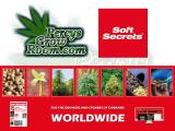 Soft Secrets Magazine, Authors, Article Writers, Cannabis Growers Forum, Cannabis Grow Diaries, Cannabis plant infirmary, Learn to grow Cannabis, Cannabis Plant Problems, Cannabis Growing Forum, Marijuana Growers Forum, Weed Growers Forum, How to grow Cannabis, Cannabis Grow Guides, Guides for growing Cannabis,