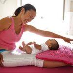 Una dieta sana y efectiva para perder peso luego del embarazo