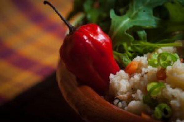 Qué alimentos aceleran el metabolismo