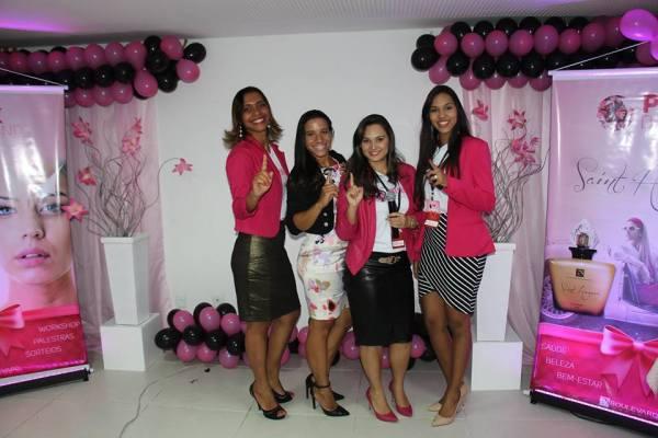 Mulheres empreendedoras 2