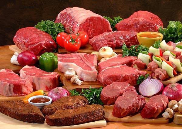 Dieta da proteína 1