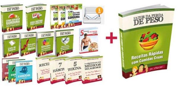 livros-fator-da-perda-de-peso
