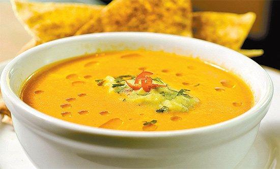 Como Fazer Dieta da Sopa