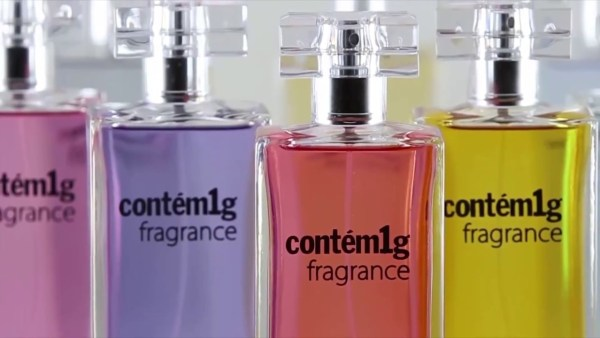 Contém 1g magic perfumes