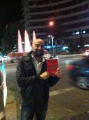 Perdidos con Alfonso Sánchez en Badajoz