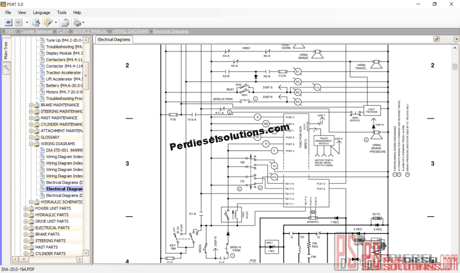 hight resolution of crown wiring diagram 2019