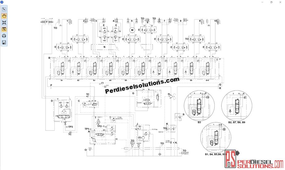 medium resolution of volvo prosis 2019 repair manual and wiring diagram