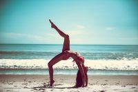 Maigrir avec le yoga