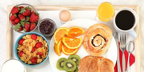 Les Aliments Qui Boostent Energie