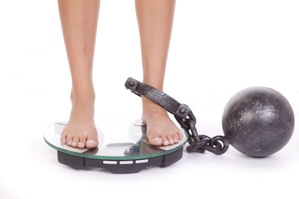 Pourquoi je ne perds pas de poids ?