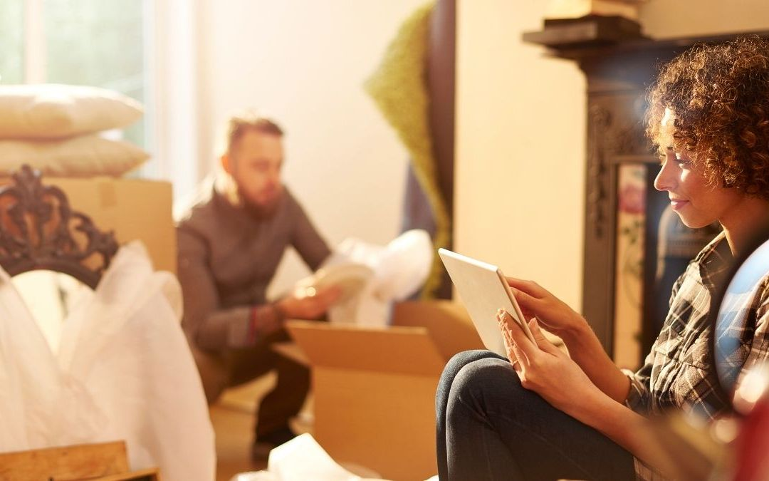 5 Steps in Purchasing a House