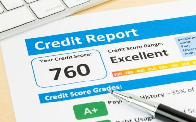 Improve Your Credit Score with These 6 Tips