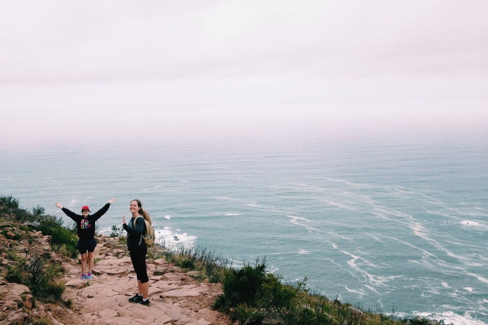 lions head, lion's head, cape town, hiking, south africa, wally's cave, table mountain